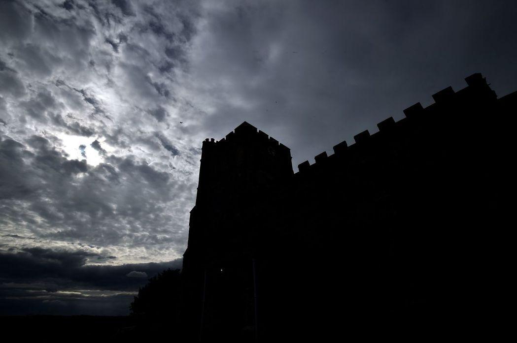 英國白金漢郡的聖瑪莉教堂提供訪客留宿,每人只要付約台幣1,900元,就能在中世紀...