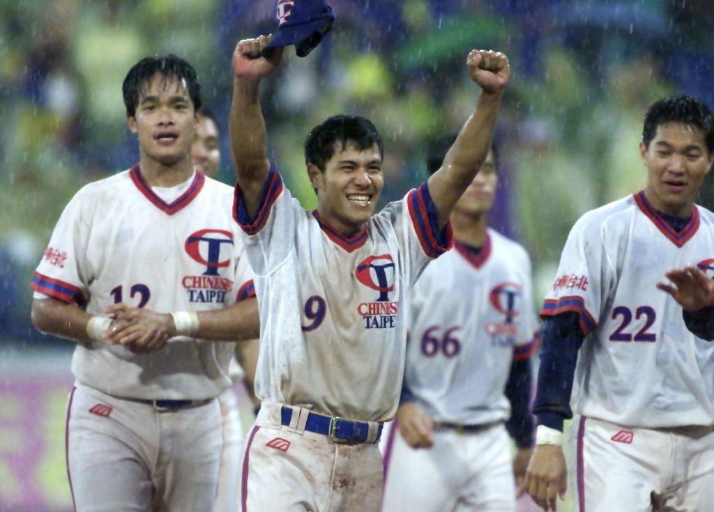 亞錦賽舉辦以來,中華隊當過8次地主,但只在2001年留住冠軍,也是中華隊最近一次...