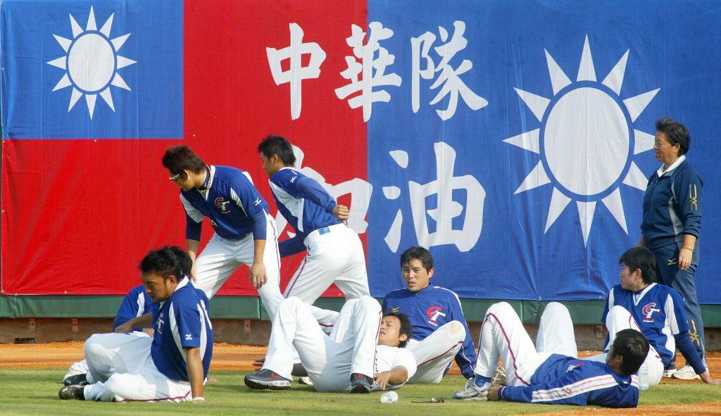 過去亞錦賽是奧運資格賽,中華隊僅在2007年嘗到地主隊滋味,不過只獲季軍。 聯合...