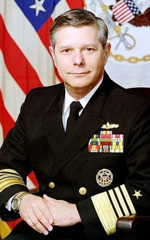 布爾達上將。圖/取自維基百科