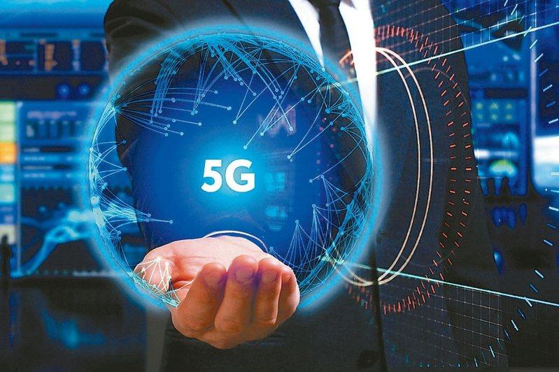 台廠串聯打造5G專網一條龍供應鏈,目前已有啟碁、明泰、中磊、合勤控、智易等本土網通廠送樣出貨當中。 本報系資料庫