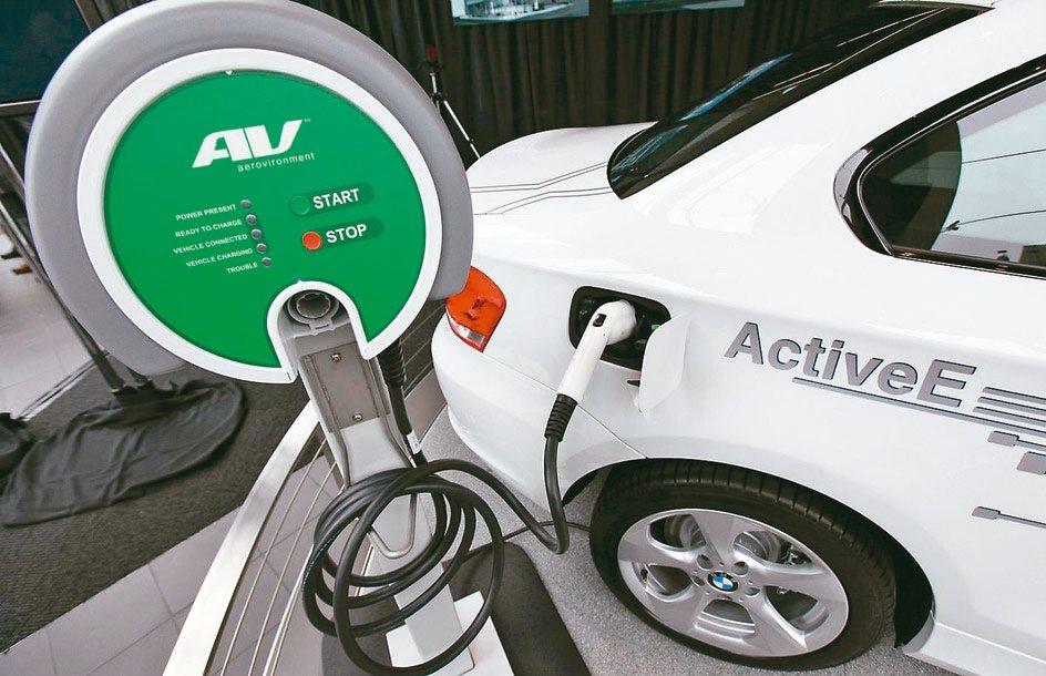 歐盟從明年起將實施更嚴苛的排放標準,使今年在德國法蘭克福汽車展發表的新款車,焦點...