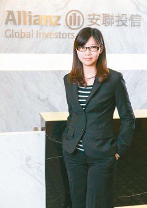 安聯投信基金經理人蕭惠中是各大基金獎的常勝軍。 安聯投信/提供