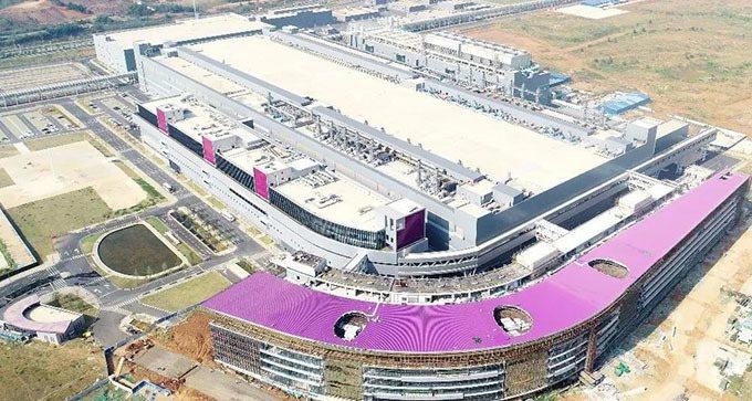 中國大陸紫光集團