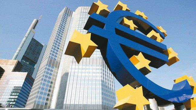 歐洲央行(ECB)總裁德拉基將於10月31日卸任,緊接著在11月接任這個職務的拉...