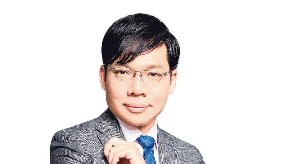 ETF領航大師林昌興(興哥)。
