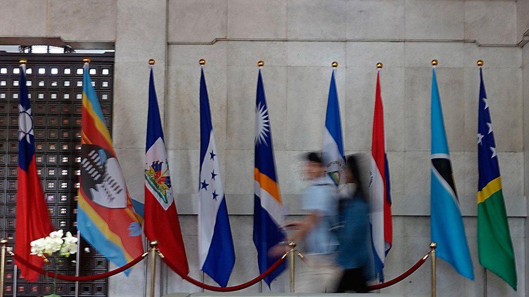根據外電報導,我國太平洋友邦索羅門群島傳出可能和中國建交,最快本周就會宣布,外交...
