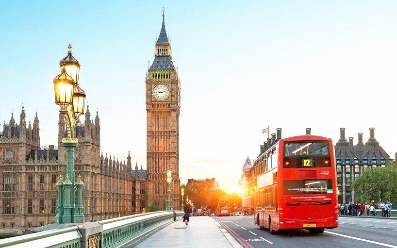 初次前往英法的旅客,「團體自由行-英法10天」行程是不能錯過的選擇。業者/提供