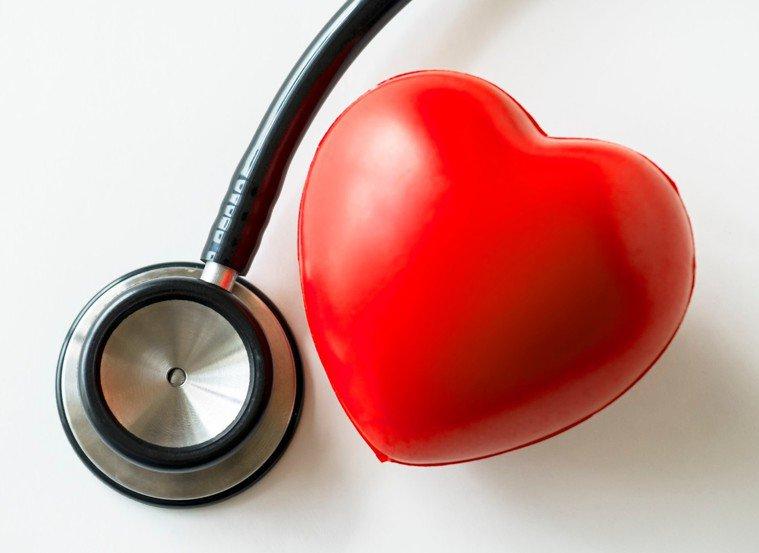 心血管疾病要人命。 圖/本報資料照片