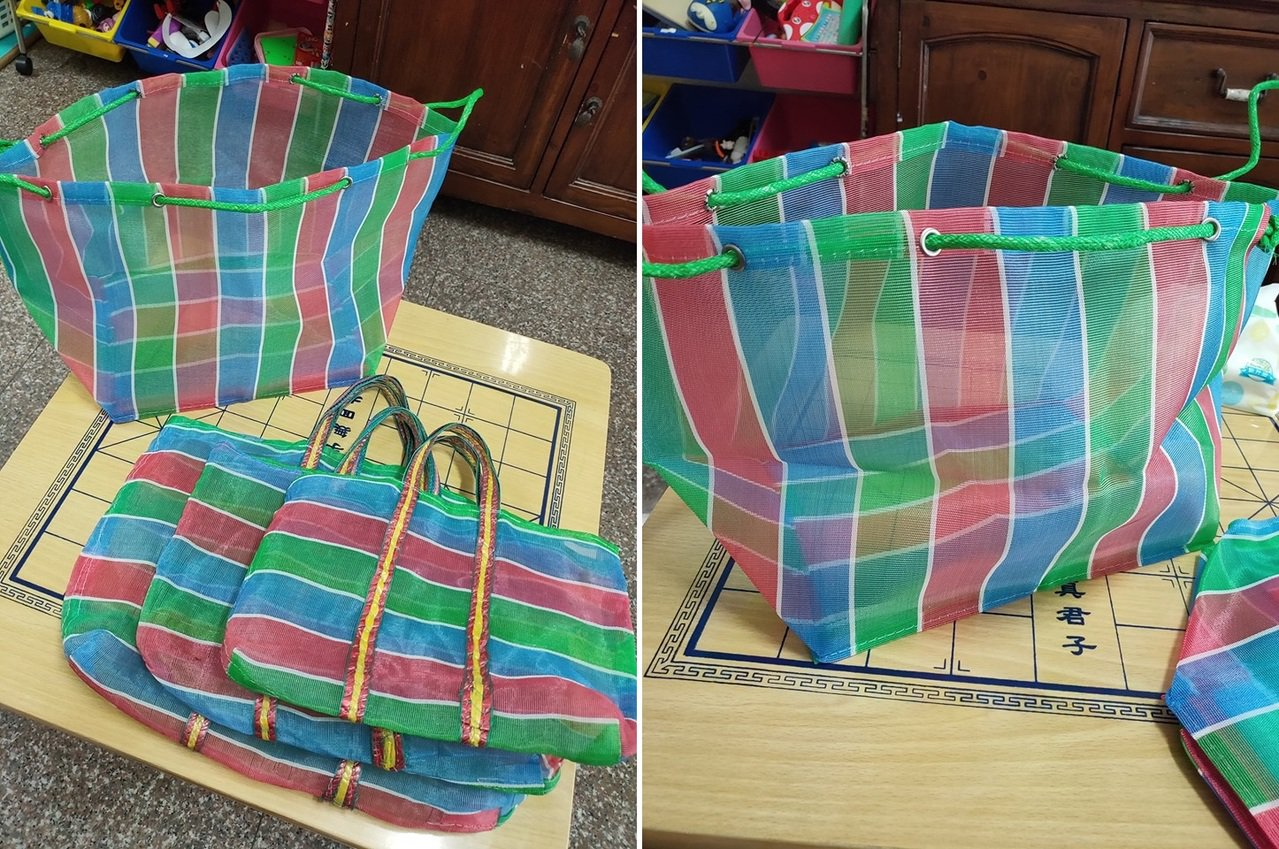 一名女網友在分享一款超實用的袋子,用了5年都還沒壞,不僅耐髒又耐重,PO文一出後...