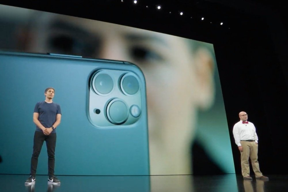 蘋果終於在相機加入超廣角鏡頭,因此預期將能讓更多第三方app能有更多元拍攝應用效...