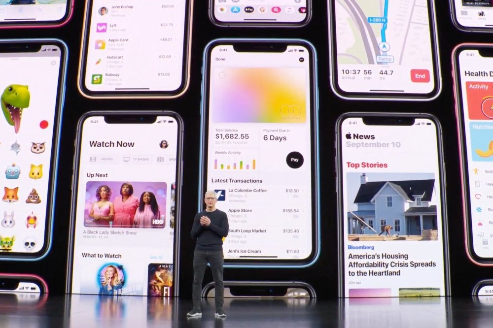 透過軟硬體整合,蘋果預期將能推展更多應用服務,同時也能帶動更大產品銷售機會