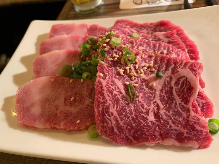 燒肉乃我那霸。 圖/IG, look1230