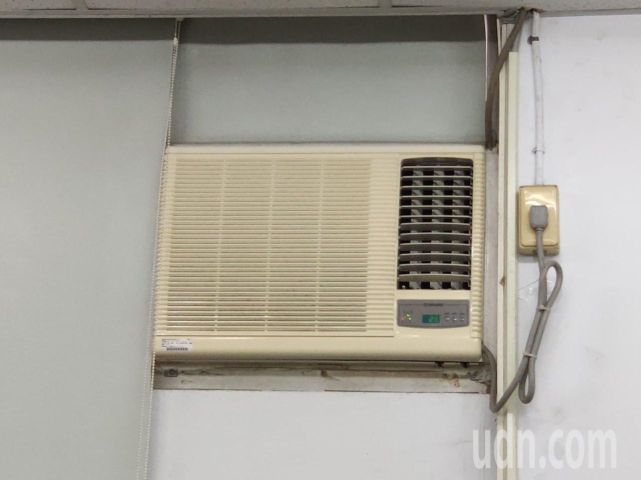 台南市辦理第二期汰換老舊冰箱、冷氣等家電補助,即日起受理民眾申請。記者謝進盛/攝...
