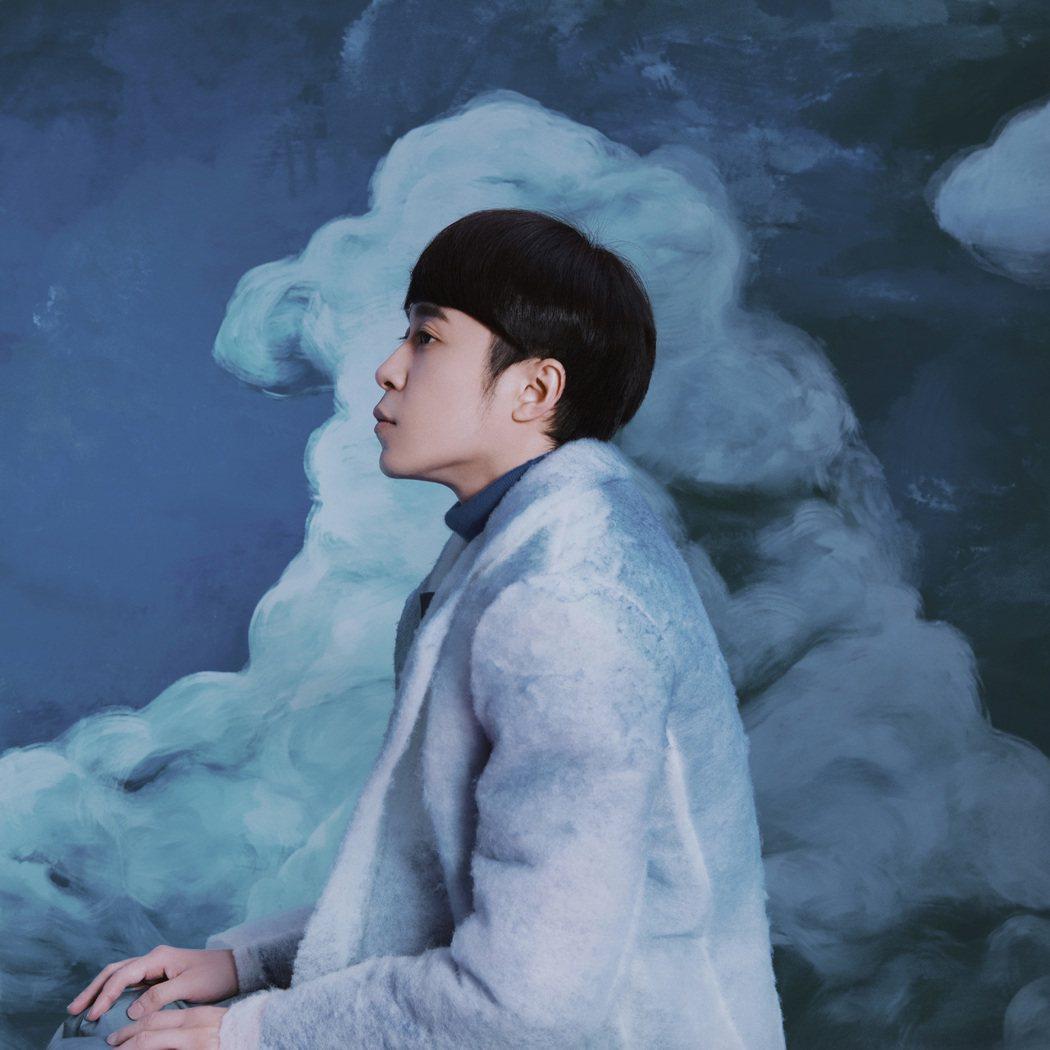 吳青峰將於11月23日站上高雄巨蛋,舉辦「太空備忘記」演唱會。圖/環球提供