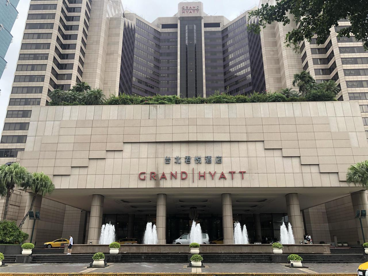 台北君悅酒店成立迄今30年,旗下自助餐廳凱菲屋頗受饕客歡迎。記者黃文奇/攝影