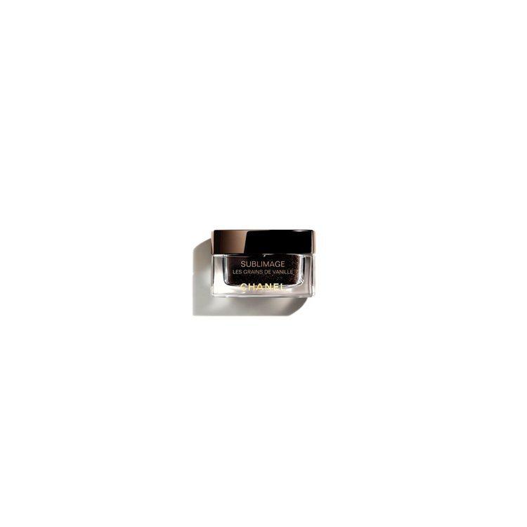 香奈兒奢華金燦梵尼蘭去角質霜50g/2,680元。圖/香奈兒提供