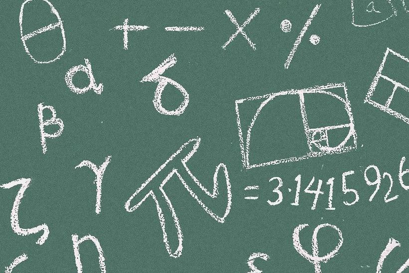 學生的數學力低落,身為老師我想說