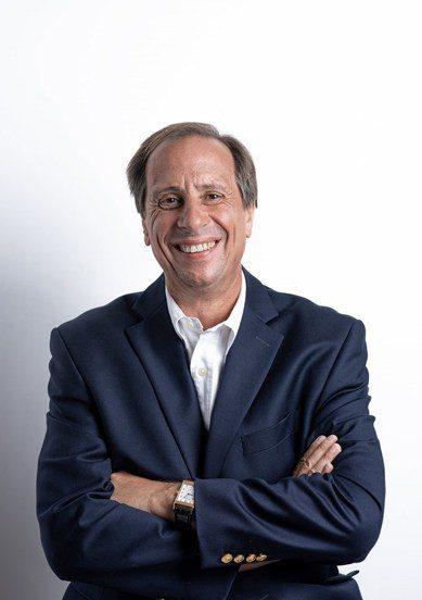 Yves Maitre(梅特爾)擔任HTC執行長一職。 圖/取自HTC粉專