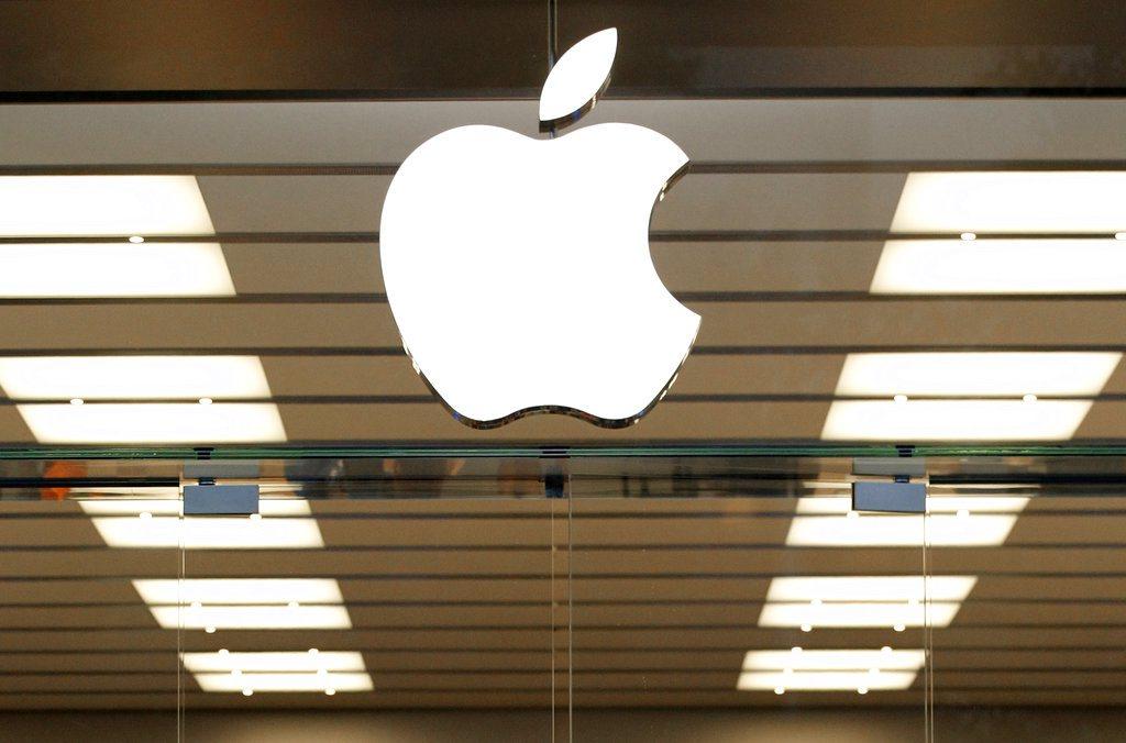 印度媒體報導,蘋果公司據傳正透過鴻海等供應商在印度投資約10億美元。 美聯社