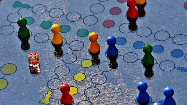 全球科技產業正面臨巨大的板塊挪移和劇烈的洗牌效應。圖片來源:pixels