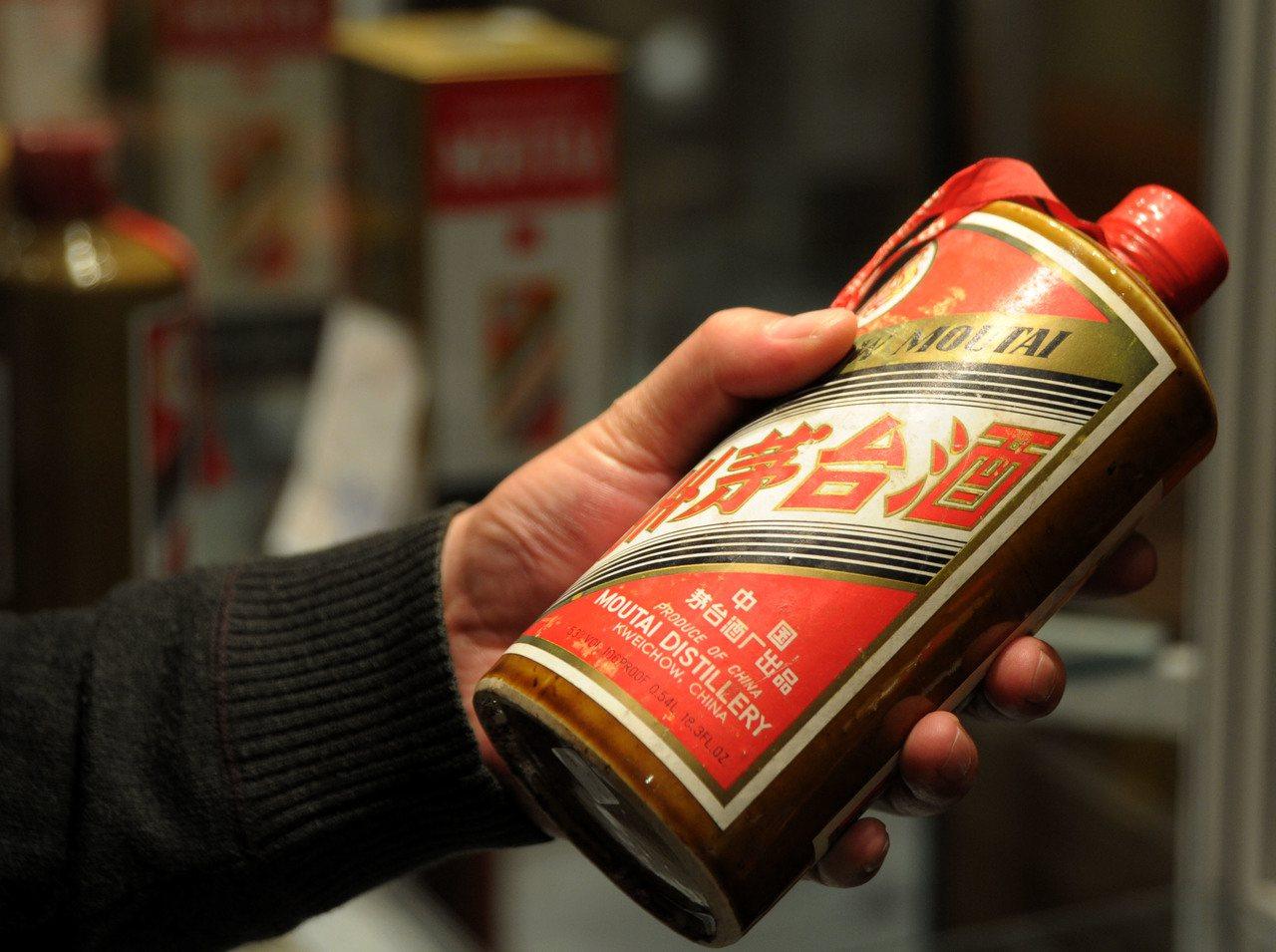 好市多上海店1萬瓶茅台再售罄,茅台董事長中秋暗訪專賣店喊話「別做黃牛」。新華社