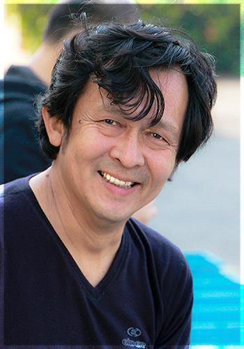 陳文山教授