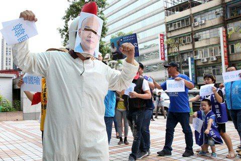 「歧視三明治」:當明目張膽的歧視成為台灣日常