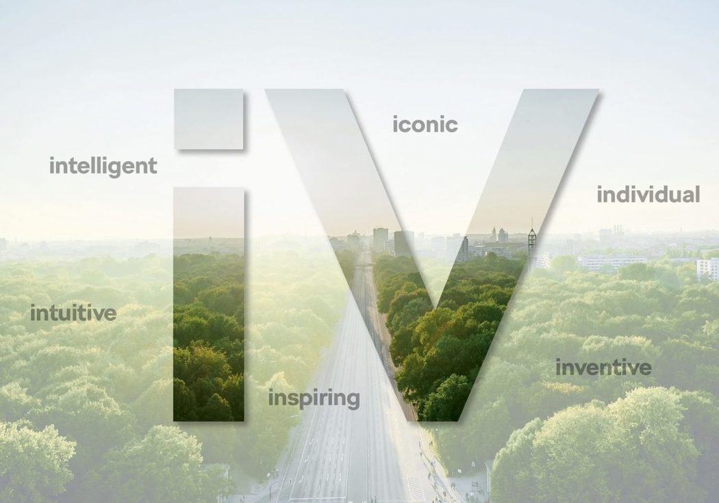 ŠKODA iV電動子品牌正式成立。 摘自ŠKODA