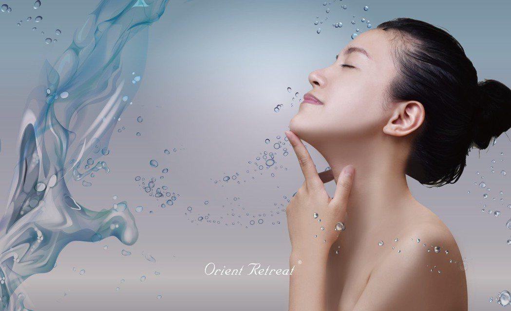 登琪爾SPA看好臉部保養市場,全球同步推出「深層水氧煥顏保養 Aqua Oxy ...