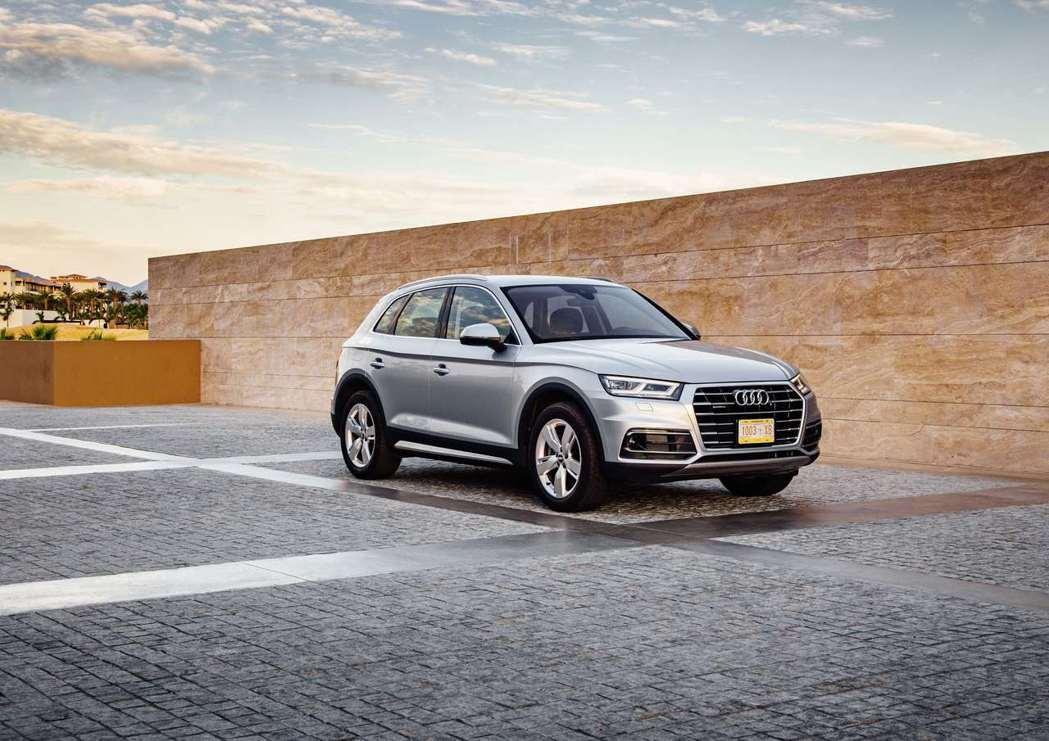針對活動期間入主Audi Q7、Q5、Q2車系的消費者,台灣奧迪最終將抽出一名幸...