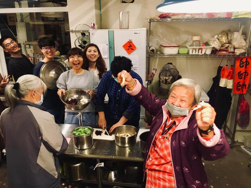 Photo Credit: 人生百味粉絲專頁