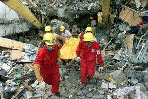九二一20年(二):你知道台灣史上死亡人數最多的地震是哪一場嗎?