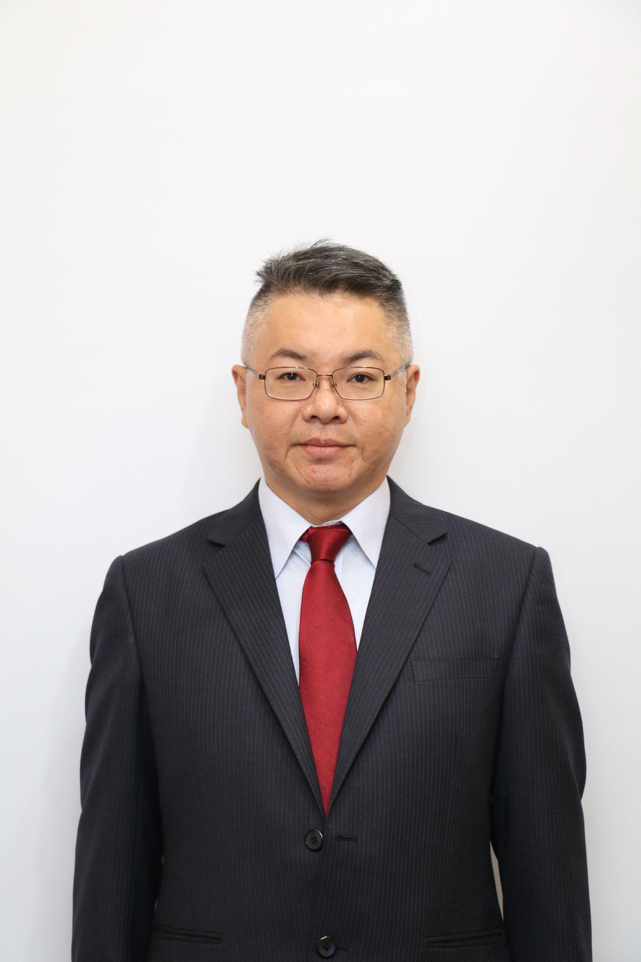 國泰期貨分析師吳佩奇(吳佩奇/提供)