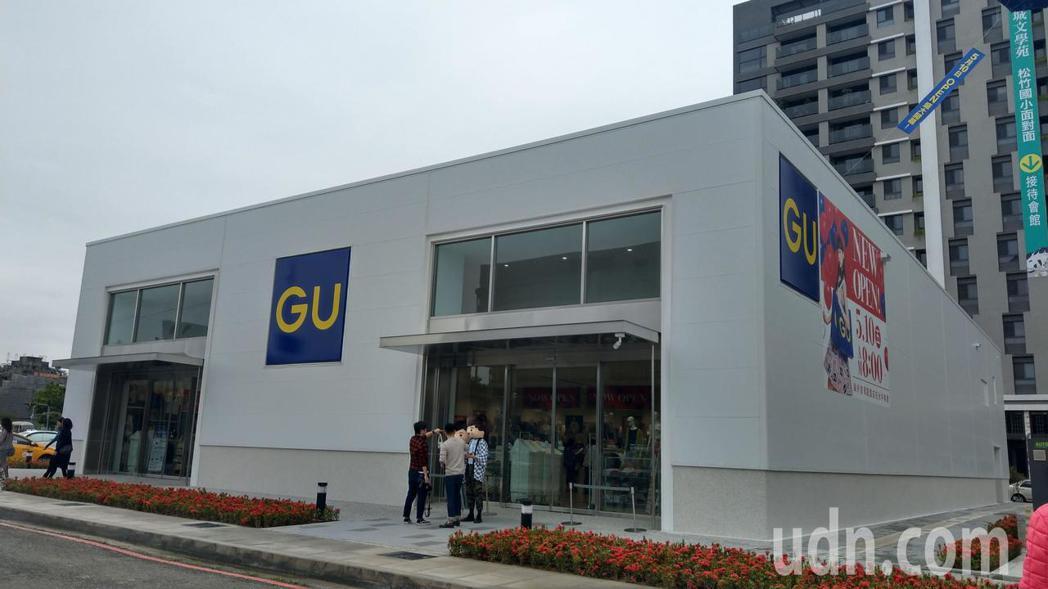 台中市11期崇德商圈發展成熟,沿線有GU海外首間路面店等知名品牌插旗,吸引建商推...