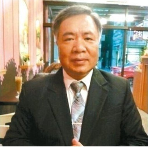 基隆地院法官陳志祥。本報資料照片