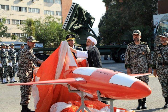 沙烏地阿拉伯石油設施遇襲,凸顯出伊朗製武器迅速演變重大威脅,恐有精準打擊中東地區...