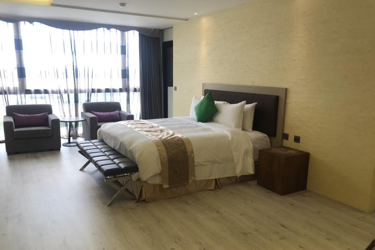 陸客暫停自由行受影響 嘉義四星酒店推0元住宿搶客