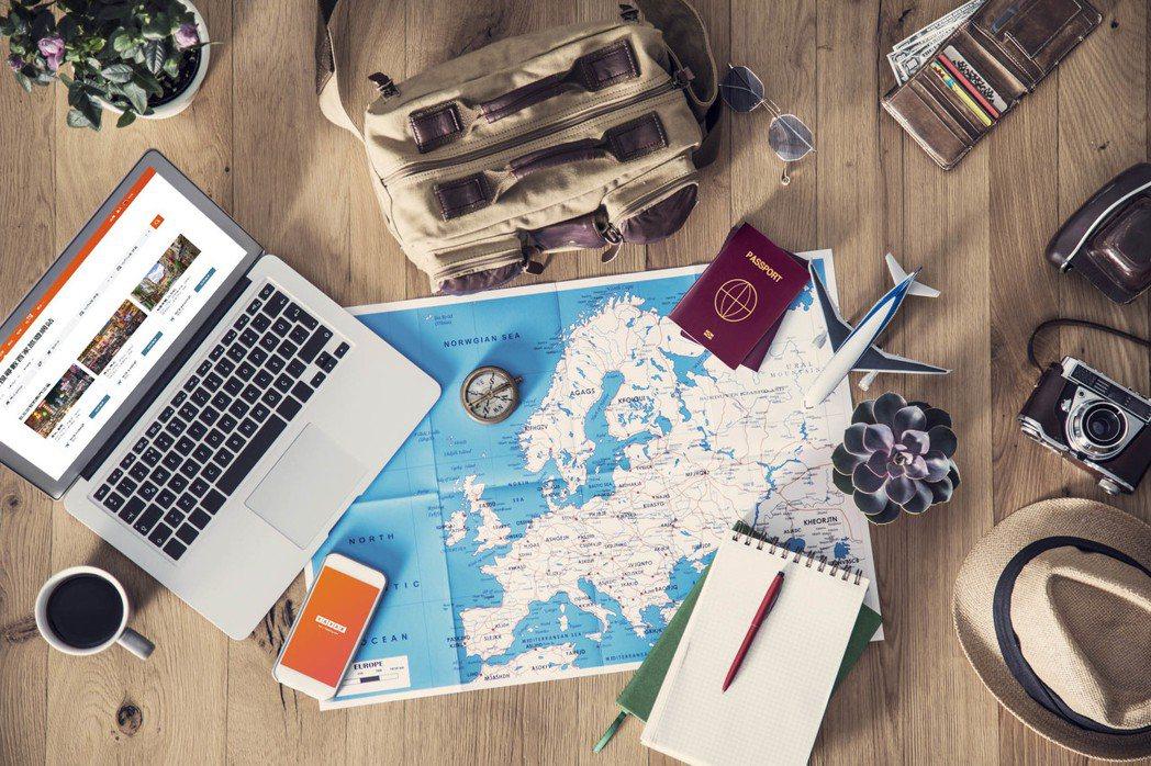 全球一站式旅遊比價網站KAYAK宣布與台灣第一大旅遊品牌-雄獅旅遊合作,強強聯手...