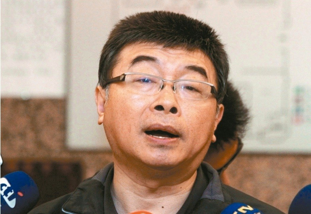 前立法委員邱毅。圖/報系資料照