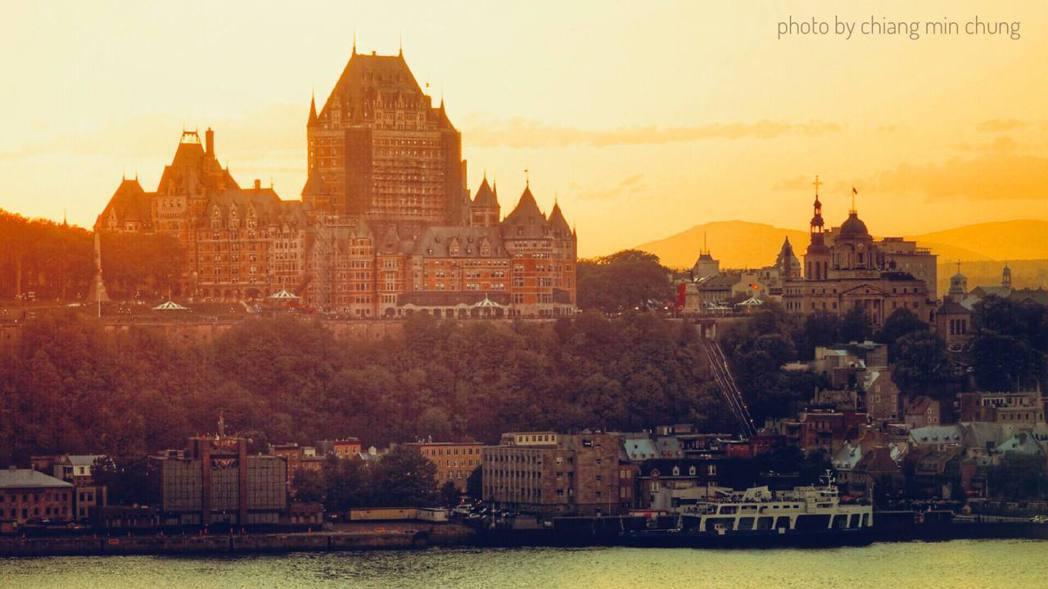 「跟你老婆去旅行」啟動,劇組8月飛往加拿大密集勘景。圖/好好看文創提供