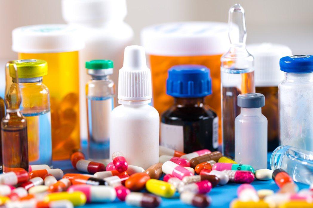印度、孟加拉學名藥便宜,但有效成分可能不足。 圖/123RF
