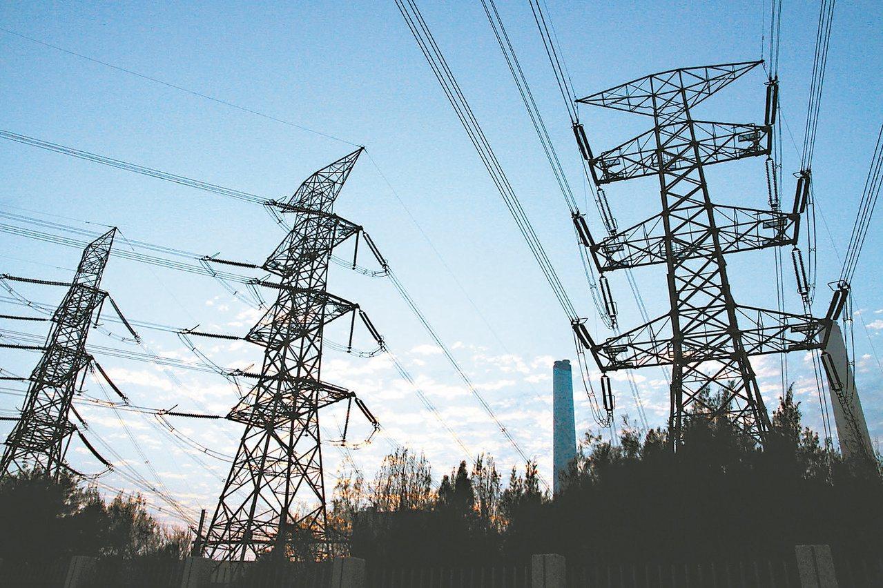 據了解,因大選時程逼近,夏月電價已不考慮提前實施。圖/聯合報系資料照片