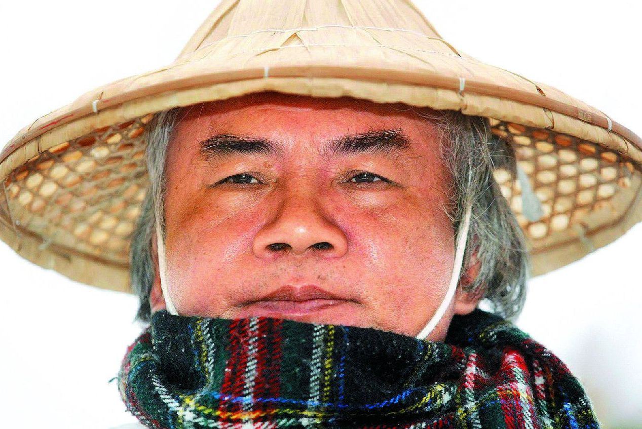 林義雄在2006年初宣布退黨,民進黨上下像力慰留,不過林義雄始終沒有回去。 圖/...