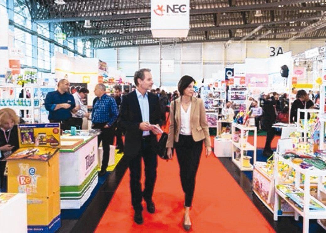堪稱全球最具規模的玩具展—德國紐倫堡玩具展,每年都會帶來大量的商機與人潮。 百音...