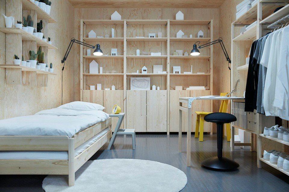IKEA 啟動傢俱回購、廢棄物再生等政策,回應市場對於環保的呼聲。來源:IKEA