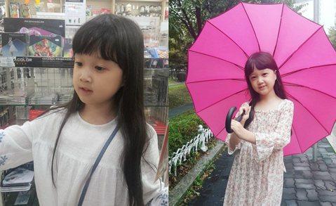 2015年播出的韓劇「請回答1988」讓朴寶劍、柳俊烈成為人氣男神,劇中演員都人氣高漲,飾演「珍珠」的小童星金雪也讓觀眾相當喜愛。而當年才4歲的金雪如今已上國小二年級了,金雪爸媽14日分享她的近照,...