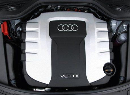 德國政府最後通牒:Audi必須在這個月移除所有柴油引擎非法軟體!