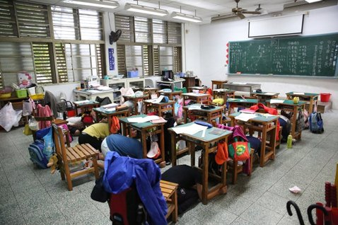 九二一20年(三):防災訓練浪費時間?學校參與意願低落的成因