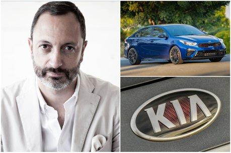 Kia團隊再擴增 前BMW設計師Karim Habib正式加盟!